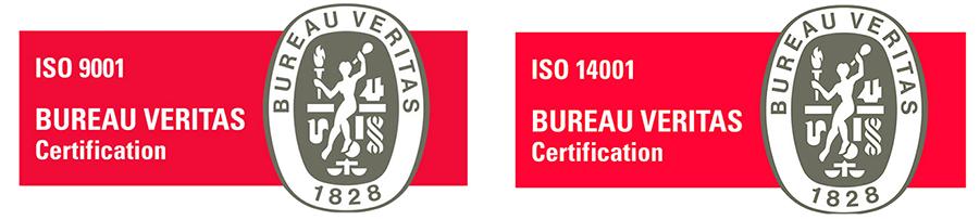 certificados diseño y desarrollo de instalaciones